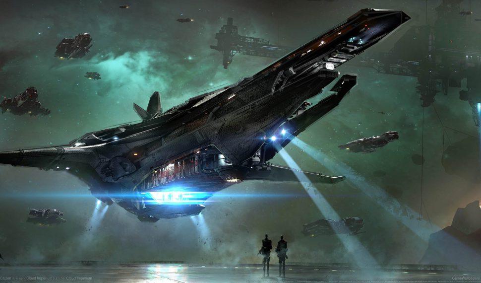 Se adelanta en vídeo la novedades del Alpha 3.0 de Star Citizen