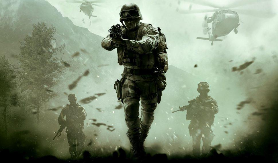 El 27 de julio llega Call of Duty: Modern Warfare Remastered a Xbox One