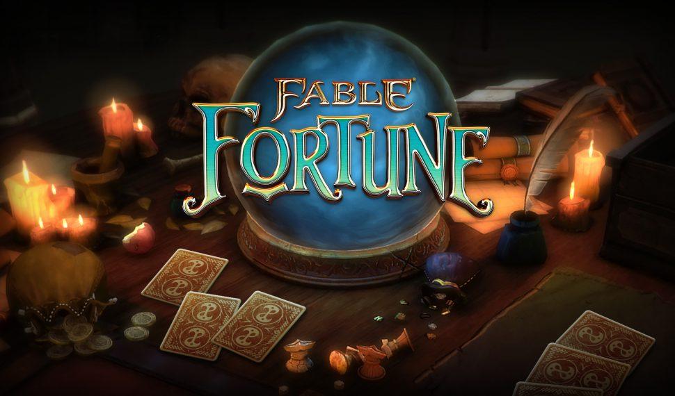 Se estrena el Acceso Anticipado de Fable Fortune en Xbox One y PC