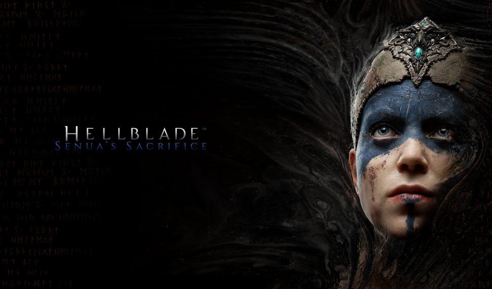 El «modo foto» de «Hellblade: Senua's Sacrifice»