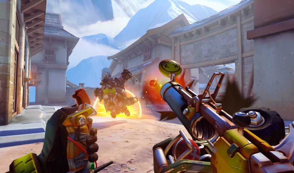 Blizzard aumenta severamente los castigos en Overwatch