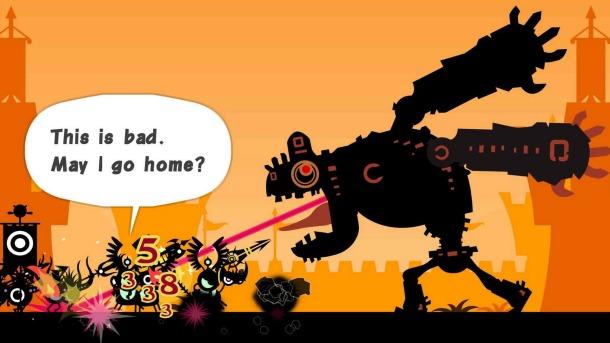 Patapon Remastered llegará a PlayStation 4 a principios de agosto