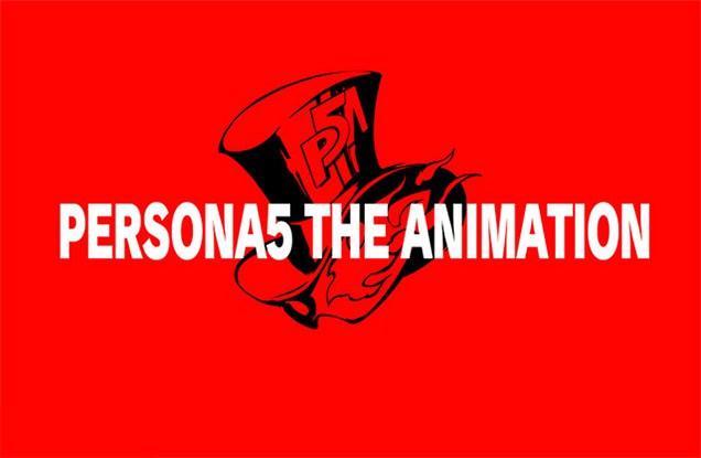 Persona 5 tendrá serie de TV y ya tenemos el primer teaser.
