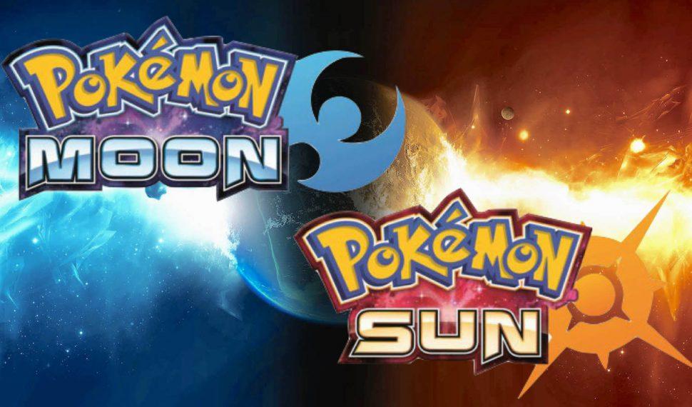 La semana que viene se espera un anuncio importante de Pokémon