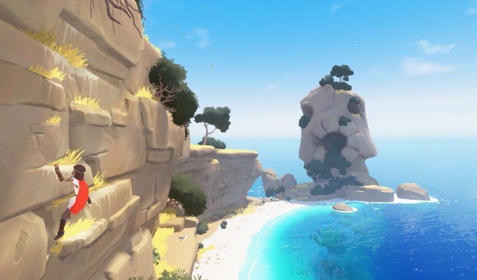 El videojuego RIME retrasa su lanzamiento en Nintendo Switch