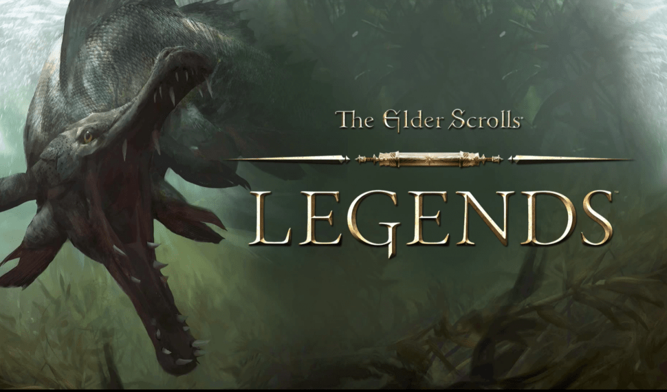 Ya disponible The Elder Scrolls: Legends para teléfonos móviles