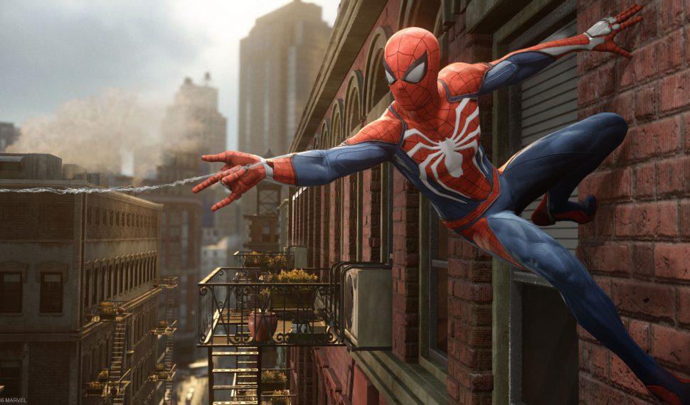 Insomniac ha hablado del tamaño de Nueva York en Spider-Man