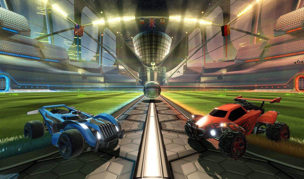 Ya se han alcanzado los 33 millones de jugadores en Rocket League