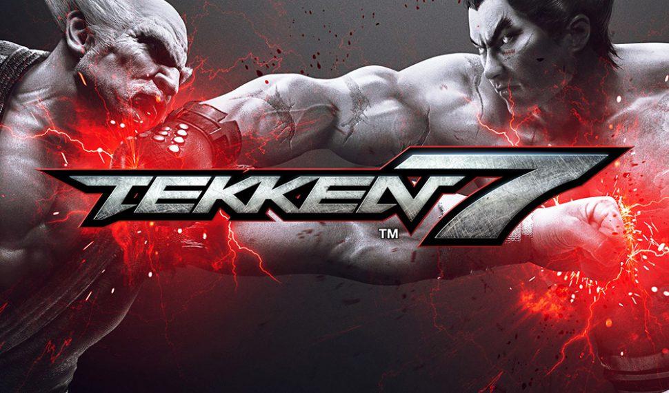Ya está disponible la actualización 1.03 de Tekken 7 para PlayStation 4