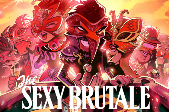 The Sexy Brutale llegará a Nintendo Switch