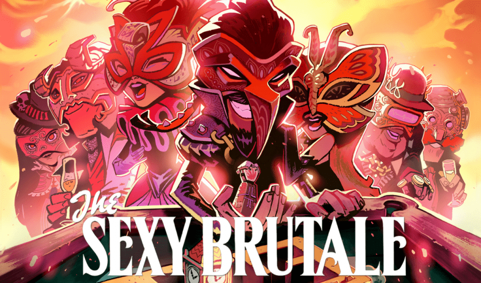 The Sexy Brutale llegará a Nintendo Switch