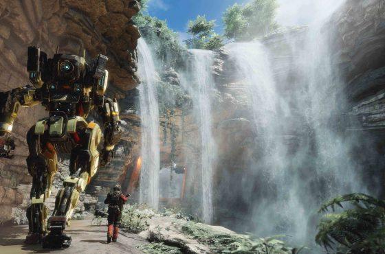 La semana que viene se introduce el modo horda a Titanfall 2