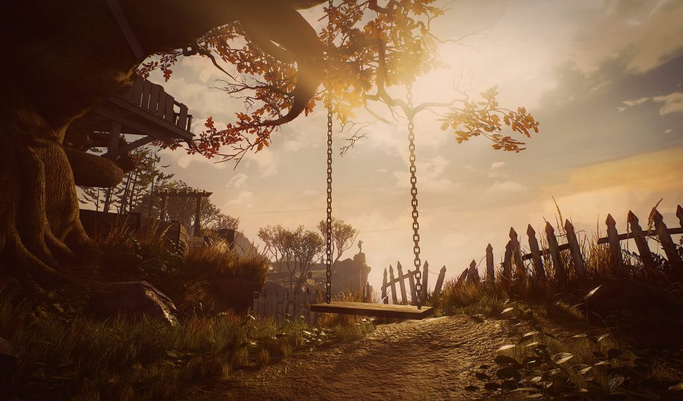 El 19 de julio se estrena en Xbox One What Remains of Edith Finch