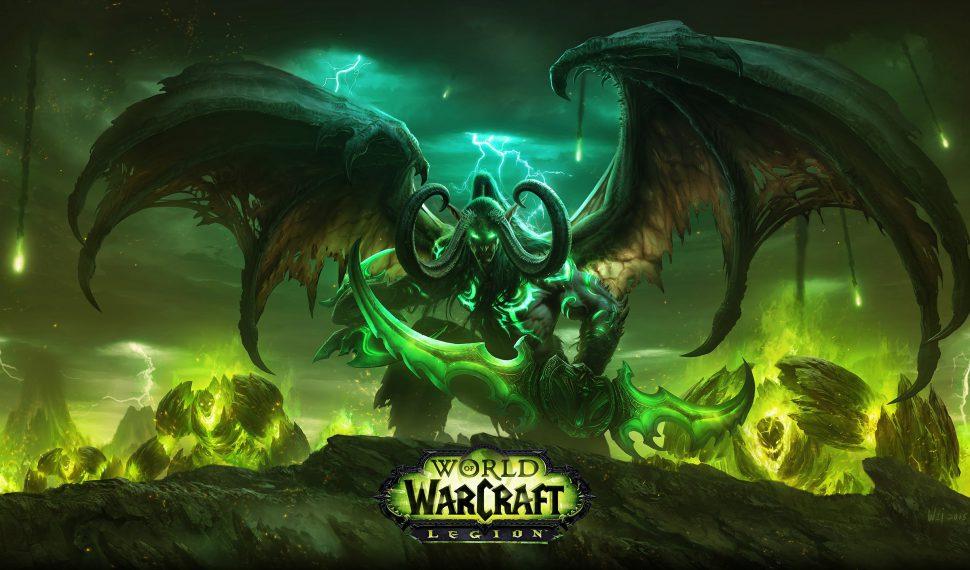 Blizzard tumba un servidor Legacy de World of Warcraft pocas horas después de su lanzamiento