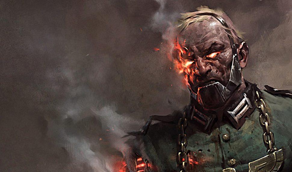 Los zombies de Call of Duty WWII se presentarán el próximo 20 de julio