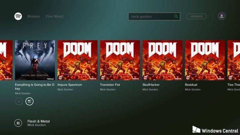 spotify_Xbox One
