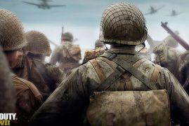 """Así es el """"Cuartel General"""" de Call of Duty: WWII"""