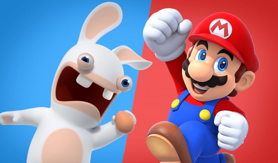 La empresa de Ubisoft está encantada con la programación en Nintendo Switch