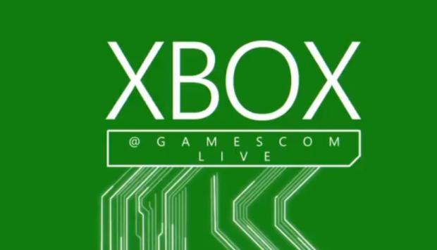 Así fue la conferencia de Microsoft en Gamescom 2017