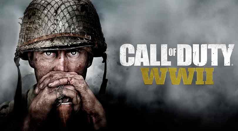 Estos son los cambios en Call of Duty: WWII tras el primer fin de semana de Beta