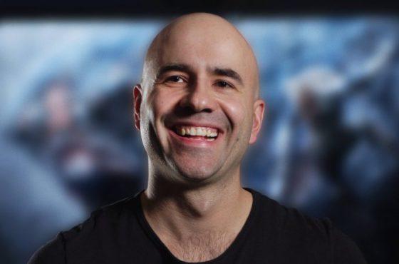 El diseñador jefe de Anthem, Corey Gaspur, ha fallecido
