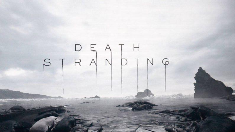 Niebla super realista en Death Stranding