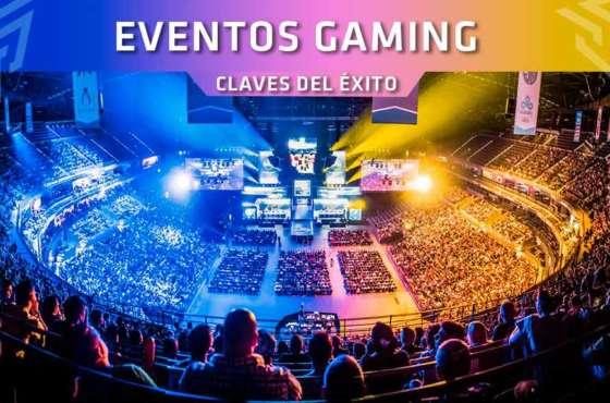 Las Claves del Crecimiento de los Eventos de Videojuegos en España