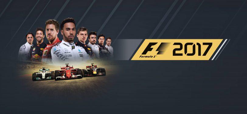 Nuevos detalles y vídeo de F1 2017