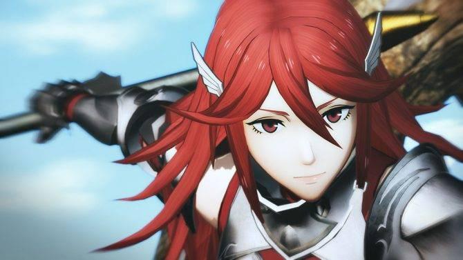 Fire Emblem Warriors detalla a Robin y Cordelia