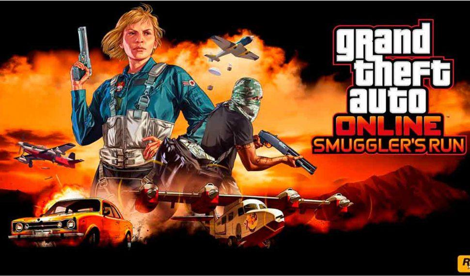 Rockstar retira el dinero conseguido de manera fraudulenta en GTA Online