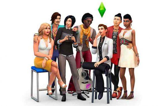 La versión para consolas de Los Sims 4 también traerá personajes transgénero