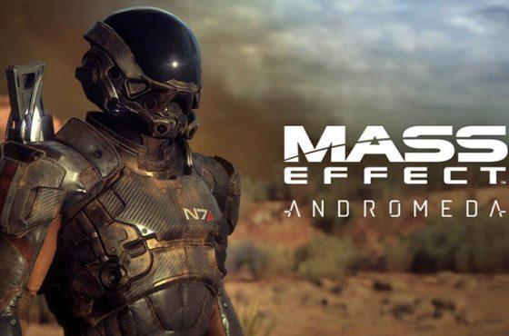 La historia de Mass Effect Andromeda va a continuar en comics y novelas