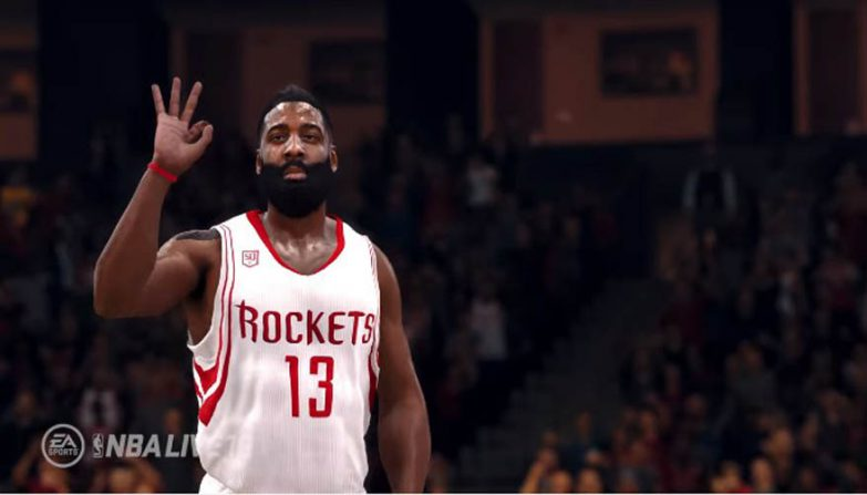 NBA Live 18 detalla las canciones de su banda sonora