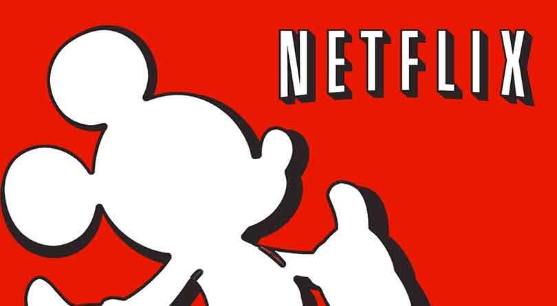 Adiós al acuerdo de Disney con Netflix: creará su propia plataforma de streaming
