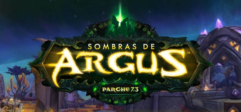 Ya esta disponible el Parche 7.3 en WoW: Legion. Comienza la Batalla en Argus