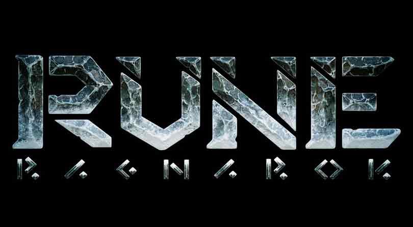 Rune: Ragnarok es el RPG de mundo abierto de los creadores de Prey