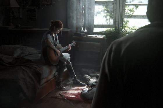 Hay evidencias sobre la ambientación de The Last of Us II