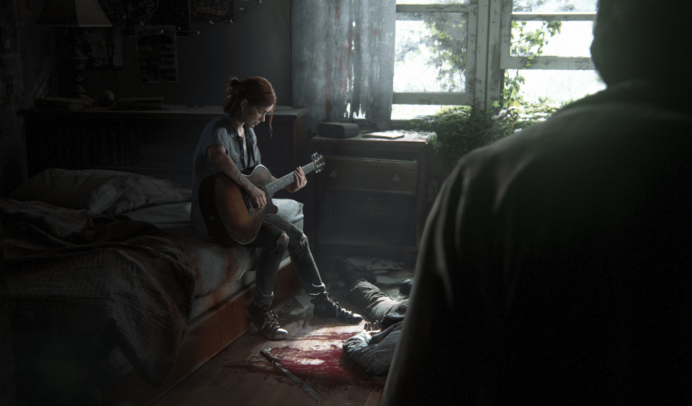 Hay evidencias sobre la ambientación de The Last of Us II