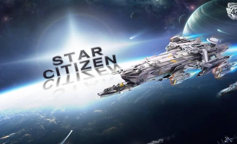 Se retrasa el Alpha 3.0 de Star Citizen