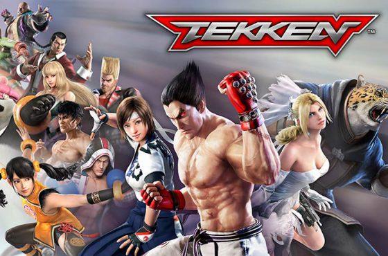 Tekken da el salto a los smartphones