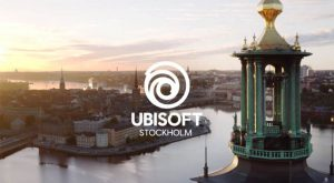 Ubisoft Estocolmo