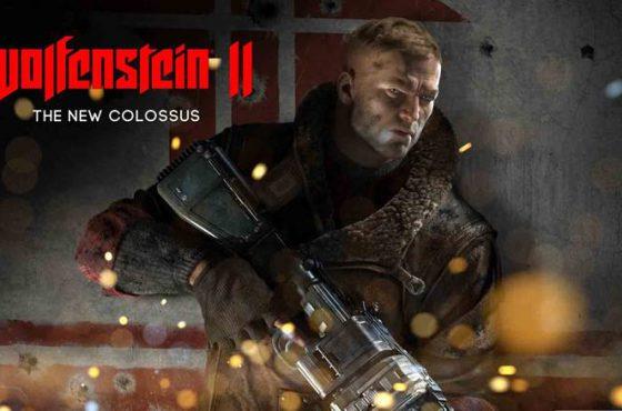 Nuevo y curioso tráiler de Wolfenstein II: The New Colossus