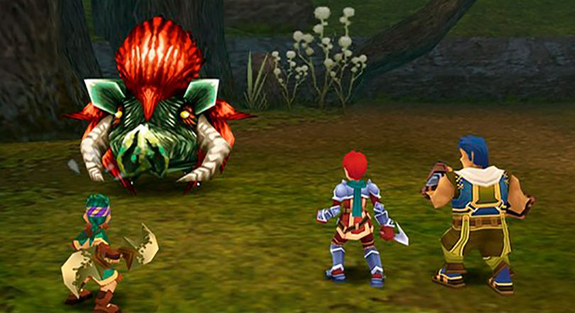 Ys SEVEN estará disponible para PC a partir del 30 de agosto