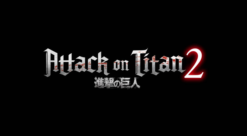 Omega Force y Koei Tecmo anuncian la llegada de Attack on Titan 2