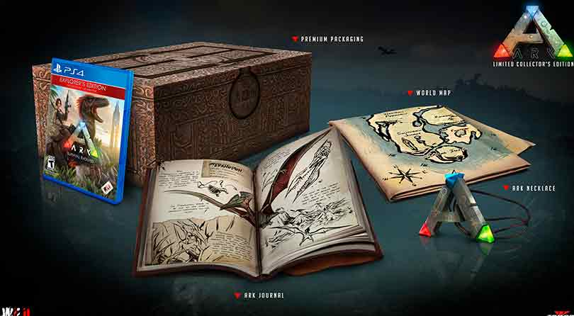 ark-edicion-coleccionista