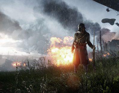 La expansión In the Name of the Tsar de Battlefield 1 ya tiene fecha