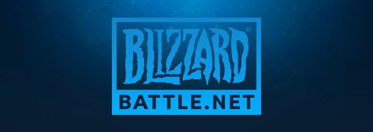 Blizzard rectifica y vuelve a llamar a la plataforma Battle.net