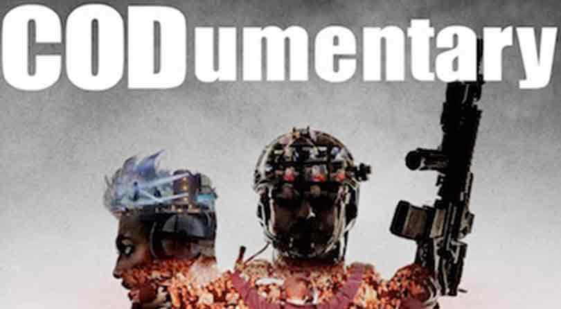 CODumentary: el documental no oficial sobre Call of Duty
