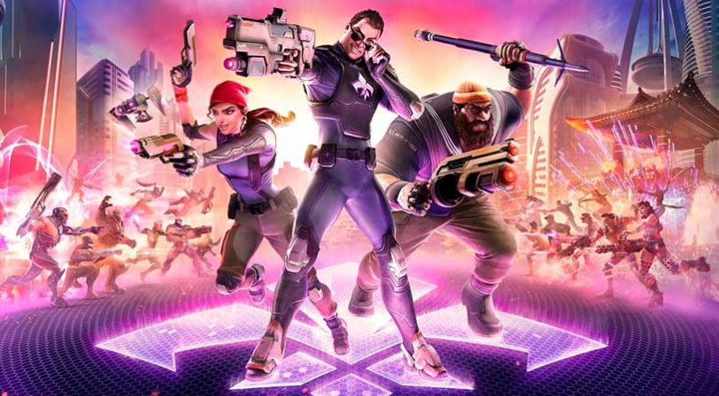 "Análisis+Sorteo: Agents of Mayhem – Un divertido ""guilty pleasure"""
