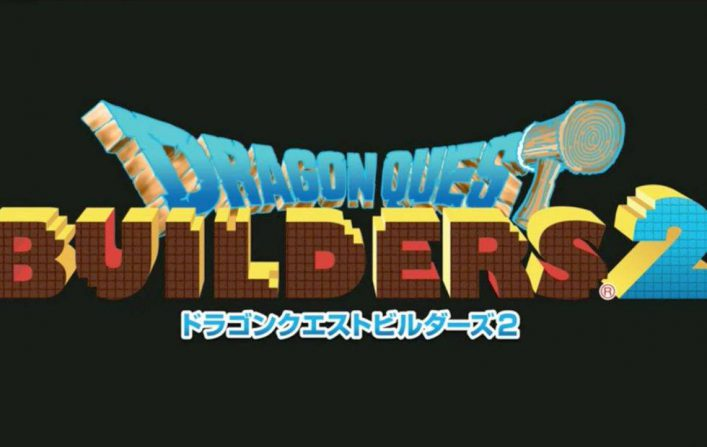 Anunciado Dragon Quest Builders 2